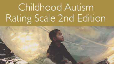 Childhood Autism Rating Scale – Second Edition – CARS–2