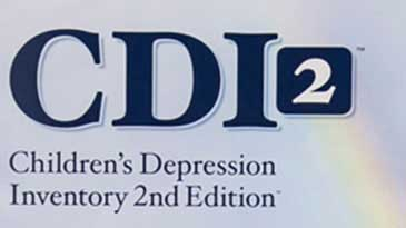 Children's Depression Inventory - Second Edition (CDI-2)