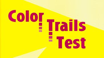 CTT™ - Color Trails Test™