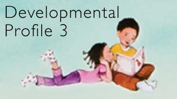 Developmental Profile 3