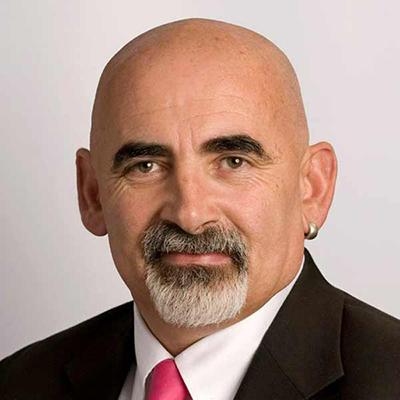 Emeritus Professor Dylan Wiliam