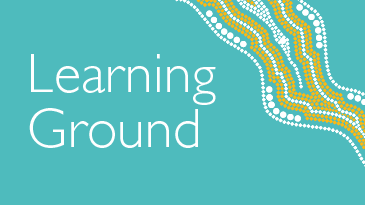 Learning Ground - Indigenous Education Research Database