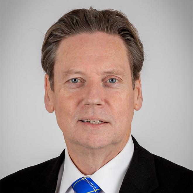 Professor Geoff Masters AO, CEO, ACER