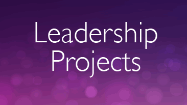 Leadership Projects