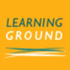Learning Ground social media