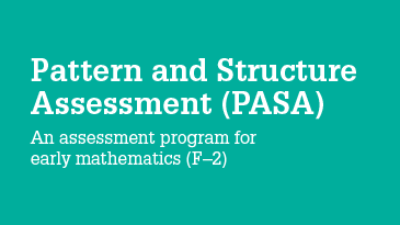 Pattern and Structure Assessment (PASA)