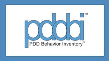 PDD Behavior Inventory™ (PDDBI™)