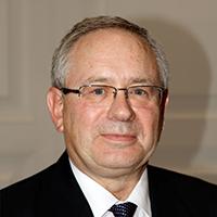 Peter McGuckian