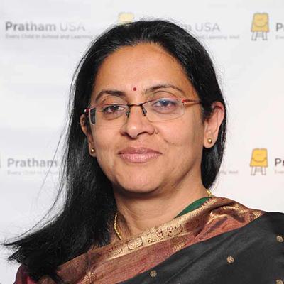 Dr Rukmini Banerji