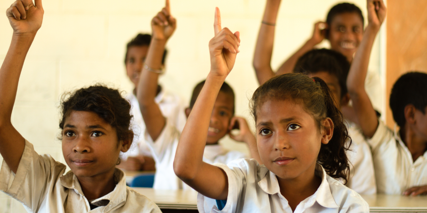 Improving teaching quality and effectiveness in Timor-Leste