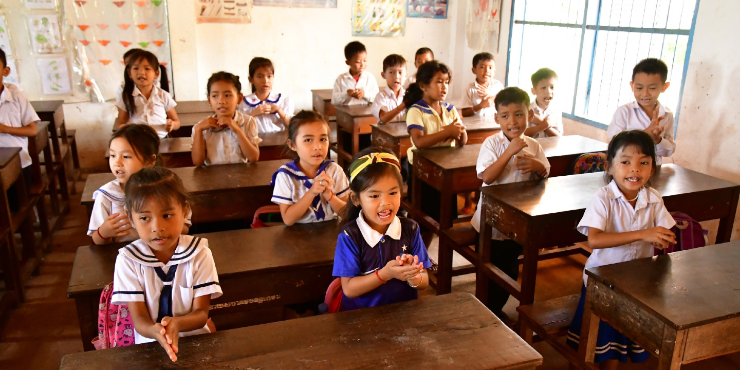 Monitoring progress towards SDG 4 in Southeast Asia