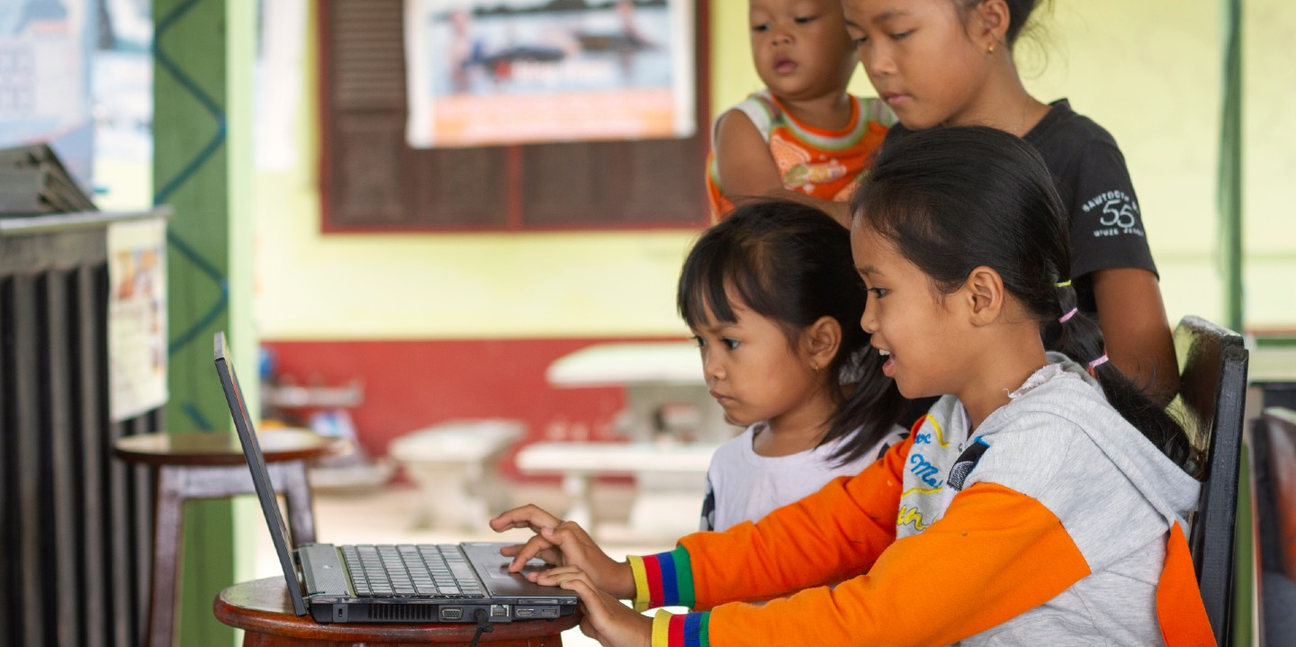 Lockdowns in Laos drive push for remote and blended learning