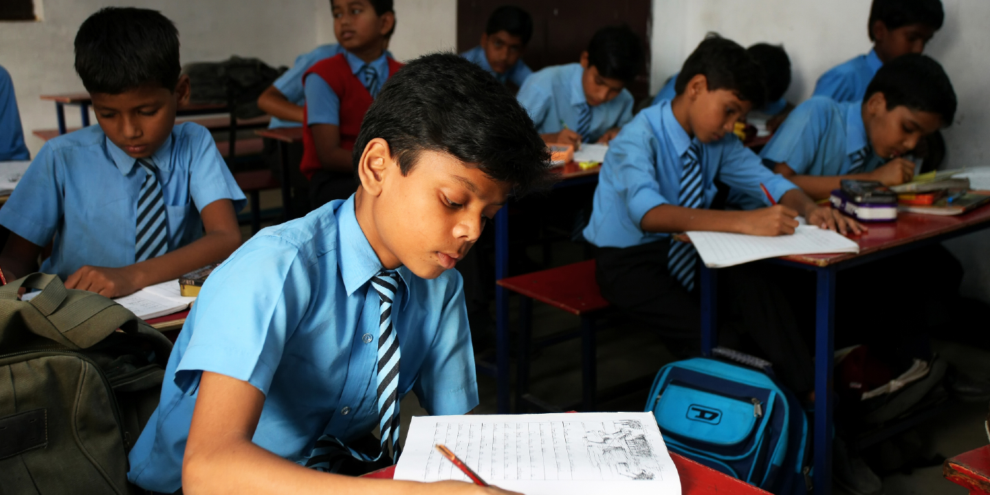 From scores to learning: rethinking success in Indian school education