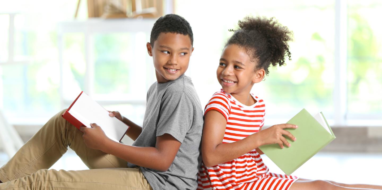 Australian boys' and girls' enjoyment of reading