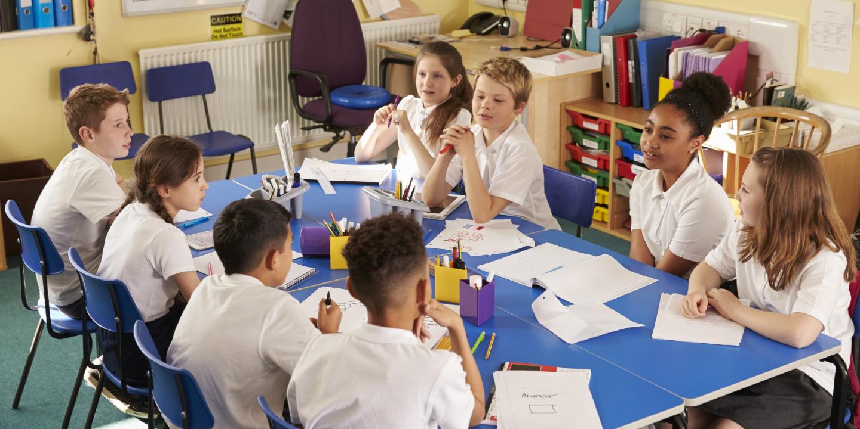 Integrating 21st century skills across the curriculum