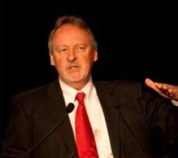 Professor Steve Dingham