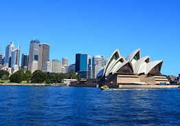 Sydney - Australian Council for Educational Research