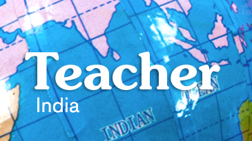 Teacher India
