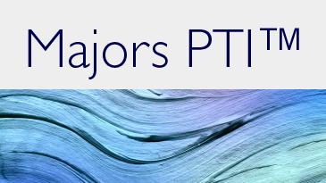 Majors Personality Type Inventory - Majors PTI™