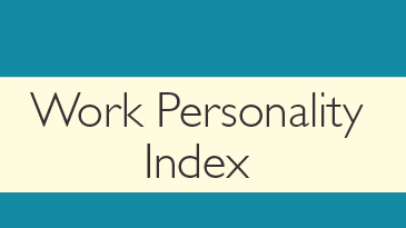 Work Personality Index