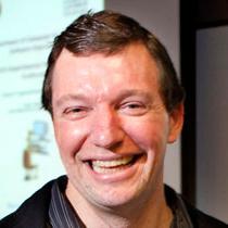 Professor Tim Bell