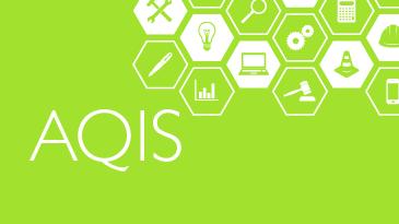 AQIS - AQTF Quality Indicator Service