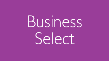 Business Select