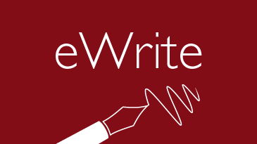 eWrite - Online Writing Assessment