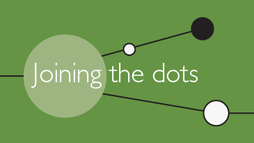 Joining the Dots - Higher Education