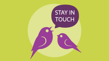 Stay in touch - ACER Press