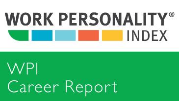 WPI Career Report