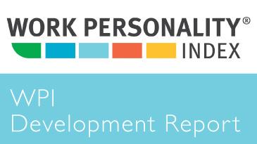 WPI Development Report