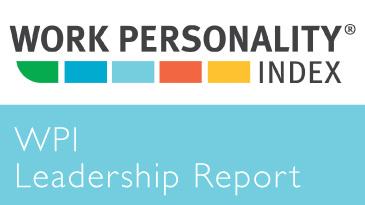 WPI Leadership Report